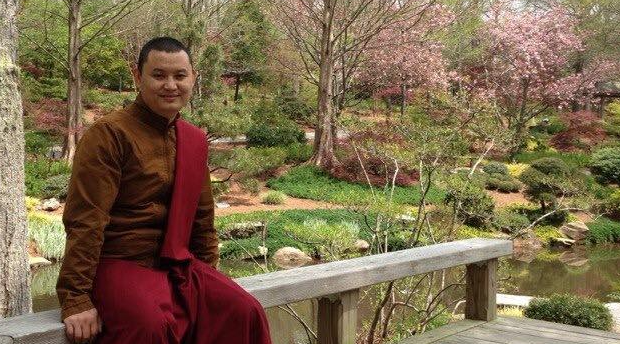 Vipassana Retreat with Lama Tenzin – Thanksgiving Weekend, Osho Nirvana